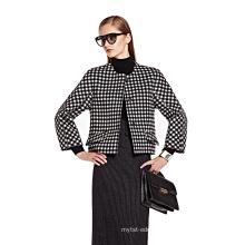 fashion women cashmere coat