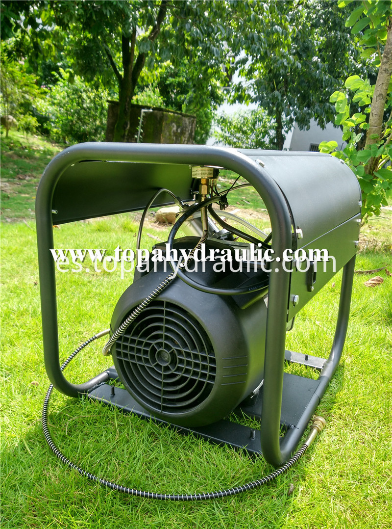 Boge Air Compressor Parts