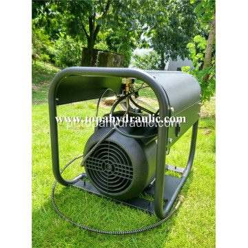 Mini compressor Paintball 300 bar para carabina