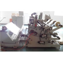 Round Straight Knife Transparent Shading Film, Reflecting Film, Diffuse Film Slitter Rewinder Machine
