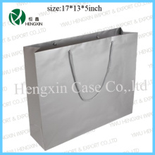 Shopping Bag Gift Shopping Bag (HX-P2520)