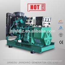 30kW Yuchai Power Generating mit vergrößern Kraftstofftank Diesel Power Generator 30kw