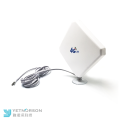 4g Mimo Antenna 600-2700Mhz With TS9 Connector