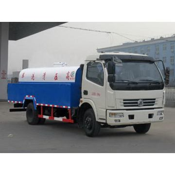 DFAC 4-6CBM High Pressure Street Cleaning Truck