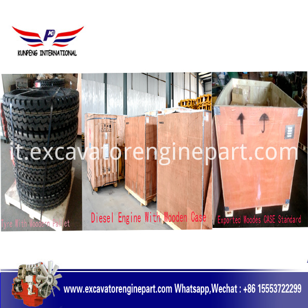Stardard Exported Packing1