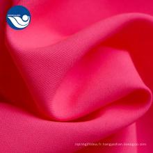 Polyester Mini Matt Oxford Tissu
