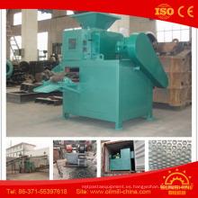 Máquina de la presión de la bola del carbón de la presión hidráulica