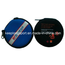 Fashion Customized Waterproof Neoprene CD Holder