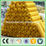 China manufactured good quality insulation glass wool blanket
