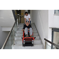 Electric Foldable Aluminium Alloy Motorized Hand Truck