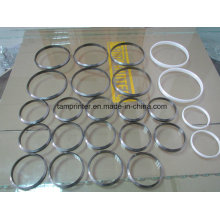 Pad Printing Ink grattage Ring