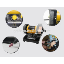 "75mm 3 ""150W eléctrica Multi-Funcional mini molino de banco con eje Flex"