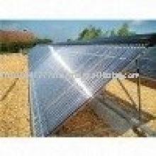 Aluminium Solar Section
