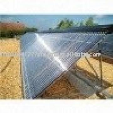 Aluminium-Solarbereich