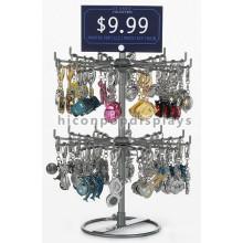 Haut-parleur utile Haut-parleur de luxe Cadeaux d'anniversaire Pendentif 24 crochets Porte-affiche en acier inoxydable