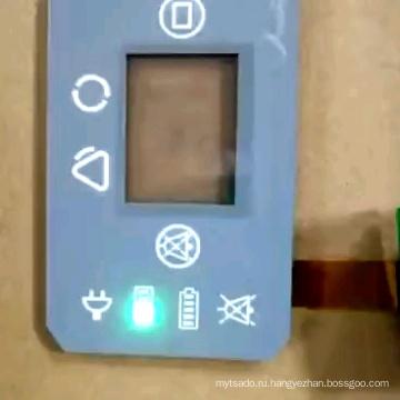 2020 новая мембранная клавиатура из силиконовой резины