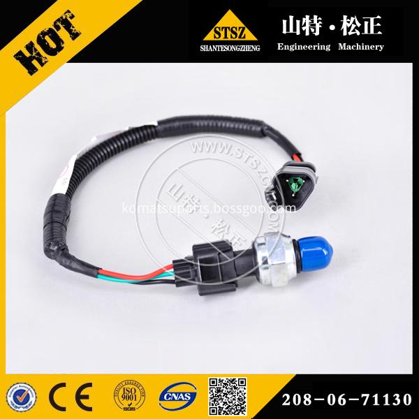 Pc400 7 Sensor 208 06 71130