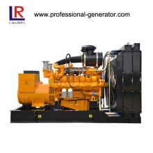 Gerador de gás natural 45kw-1600kw, gerador de gás