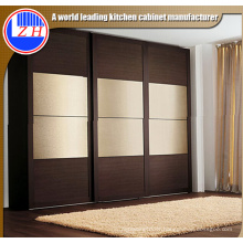 Glossy Sliding Doors for Wardrobes (zhuv)