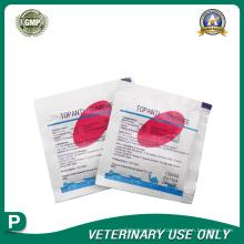 Medicamentos Veterinários de Anti-Diarréia em Pó (15g)