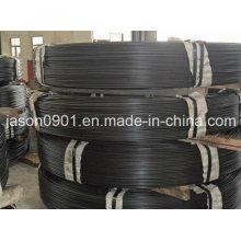 Alambre de acero templado al aceite, alambre de acero de alto carbono