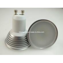 5W LG LED Ampoule GU10 8PC de 5730SMD