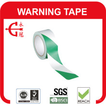 Fita de advertência forte do PVC da adesão