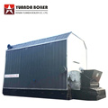 Wood Pellet Fired Thermal Oil Heater for Plywood Factory