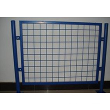 Frame Welded Wire Mesh Fence in High Quality