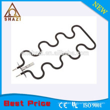 stainless steel frost protection heating element