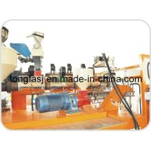 1-7слойная выдувная машина (TVF-500ML / II)