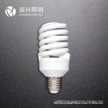 Volle Spirale 25W Energiesparlampe