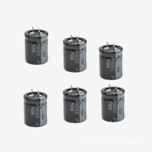 330UF*400V Topmay Aluminum Electrolytic Capacitor 105c