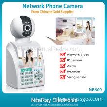 Wireless Smoke Detector Home Security Camera System Wireless Digital Home Security Alarm System