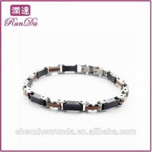 Alibaba hot sale italian style bracelet