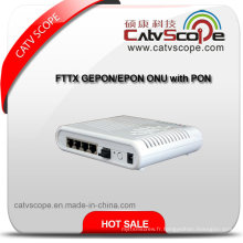 FTTX Gepon / Epon ONU Olt avec Terminal Pon / Optical Line