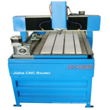 Cylinder cnc engraving machine jk-6090