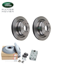 SDB500202 High Performancey Automotive Parts Ceramic Brake Disc All Auto Brake Discs For Land Rover