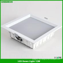 Nuevo LED Down Light Ce RoHS