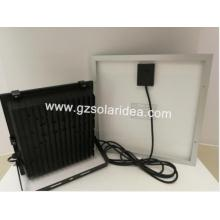Wholesale 20Watt high efficiency solar flood light