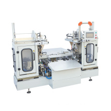 Full Automatic Protective Paper Cap Capping Machine
