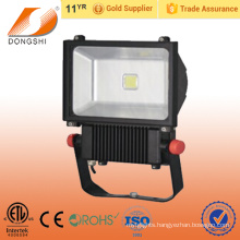 China factory price outdoor cob led flood light 50W