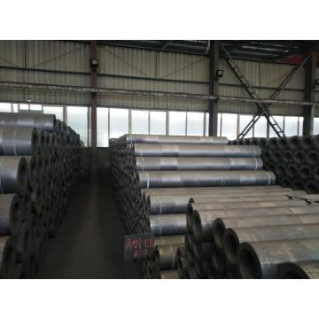 UHP 500 550 600 Length 2100mm Carbon Electrode