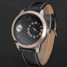 Casual Mineral Glass Date Alloy Case Watch