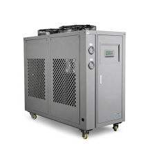 CY-9500G 5HP 12KW low temperature glycol chiller for home brewing and fermentation