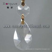 Grano de cristal de la manera para la joyería o la araña de cristal de luz