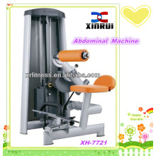Abdominal Crunch Machine for sale/Abdominal Curl Fitness Equipment/ hot sale gym equipment