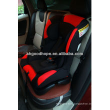 red & black baby car seats for 0-18kg