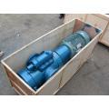 Bomba de melaza 304SS bomba de melaza de alta viscosidad de grado sanitario