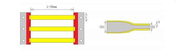 Heat Shrink Label Cable Marker